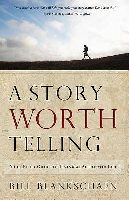 Picture of A Story Worth Telling - eBook [ePub]