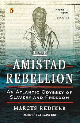 Picture of The Amistad Rebellion