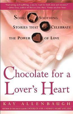 Chocolate for a Lovers Heart