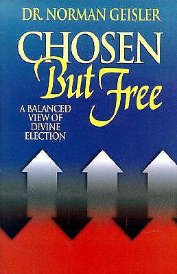 Picture of Chosen But Free