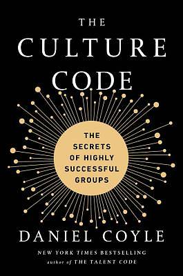 Picture of The Culture Code