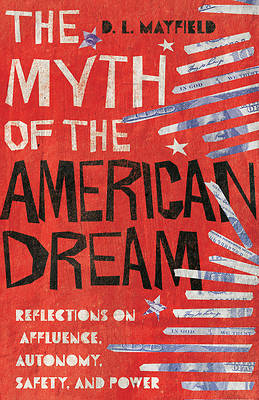 Picture of The Myth of the American Dream