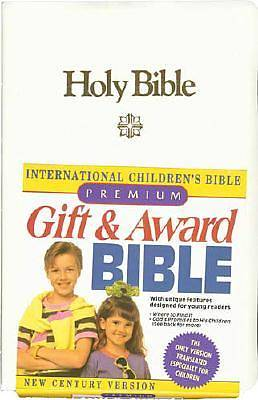 Picture of Children's International Gift and Award Bible