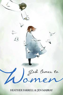 Picture of God Comes to Women
