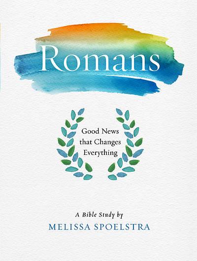 Picture of Romans - Women's Bible Study Participant Workbook - eBook [ePub]