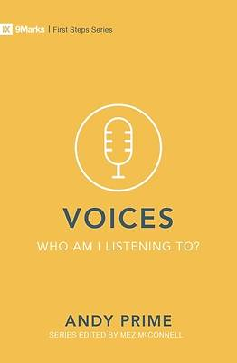 Picture of Voices - Who Am I Listening To?