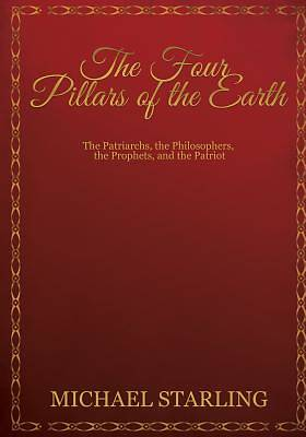 Picture of The Four Pillars of the Earth