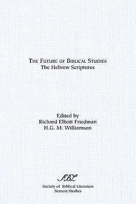The Future of Biblical Studies