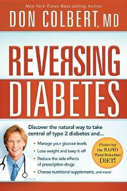 Picture of Reversing Diabetes