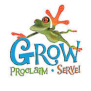 Picture of Grow, Proclaim, Serve! Easy Order Kit - Toddlers and Twos Summer 2015