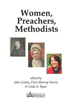 Picture of Women, Preachers, Methodists