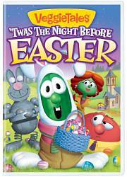 Picture of Twas the Night Before Easter