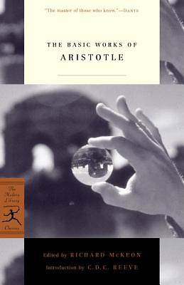 Picture of The Basic Works of Aristotle