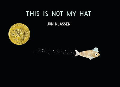Picture of This Is Not My Hat