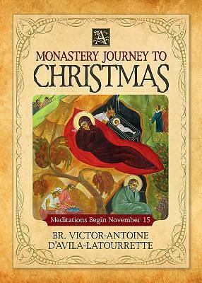 Picture of A Monastery Journey to Christmas