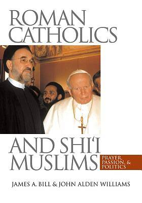 Picture of Roman Catholics and Shi'i Muslims