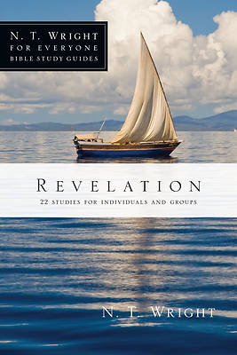 Picture of N.T. Wright for Everyone Bible Study Guides: Revelation