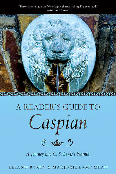 A Readers Guide to Caspian