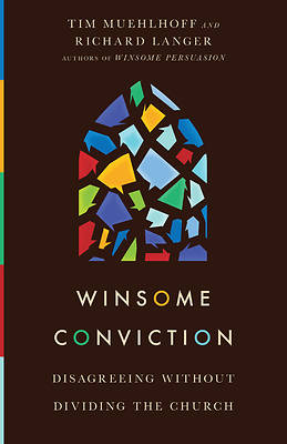 Picture of Winsome Conviction