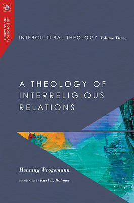 Picture of Intercultural Theology, Volume Three