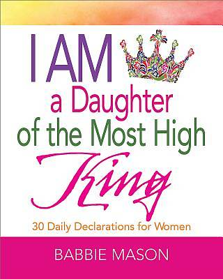 Picture of I Am a Daughter of the Most High King