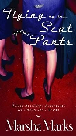 Flying by the seat of your pants book