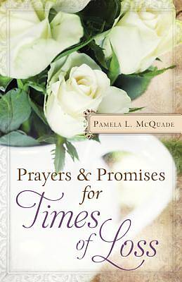 Prayers and Promises for Times of Loss [ePub Ebook]