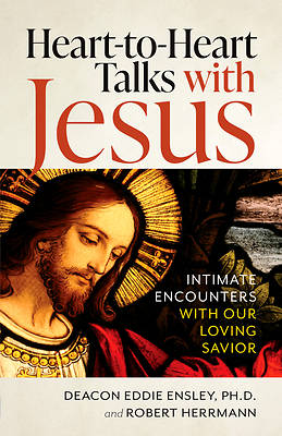 Picture of Heart-To-Heart Talks with Jesus