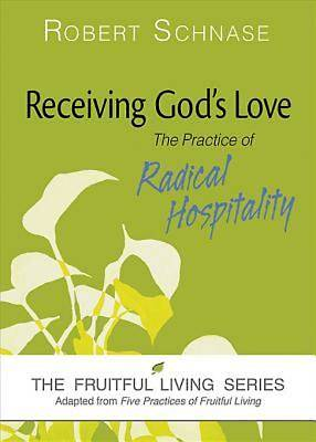 Receiving Gods Love - eBook [ePub]
