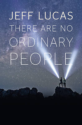 Picture of There Are No Ordinary People