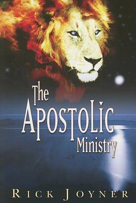 Picture of The Apostolic Ministry