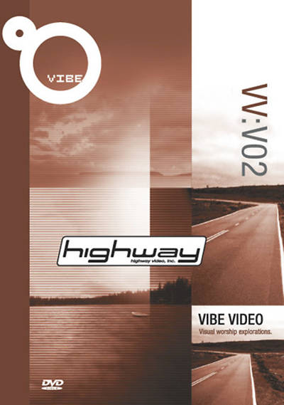 Vibe Video Volume 2 DVD