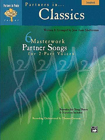 Partners in Classics CD Kit