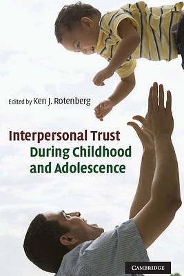 Picture of Interpersonal Trust During Childhood and Adolescence
