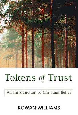 Picture of Tokens of Trust