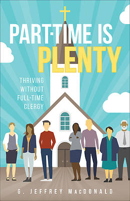 Picture of Part-Time Is Plenty