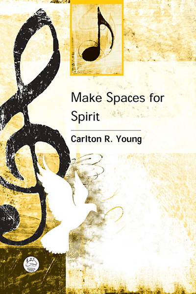 Picture of Make Spaces for Spirit! 2-Part Anthem