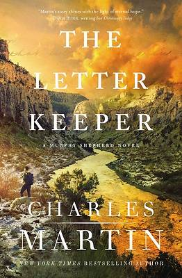 Picture of The Letter Keeper