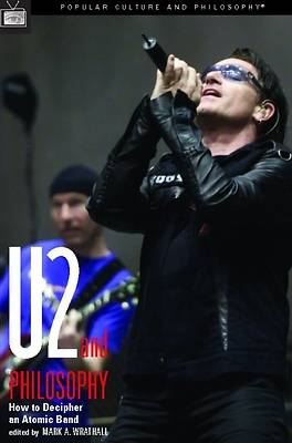 Picture of U2 and Philosophy