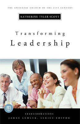Picture of Transforming Leadership