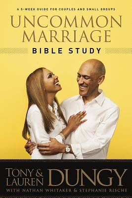 Picture of Uncommon Marriage Bible Study - eBook [ePub]