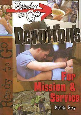 Ready-to-Go Devotions for Mission and Service - eBook [ePub]