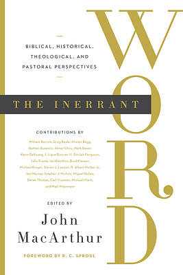 Picture of The Inerrant Word