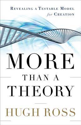 Picture of More Than a Theory - eBook [ePub]
