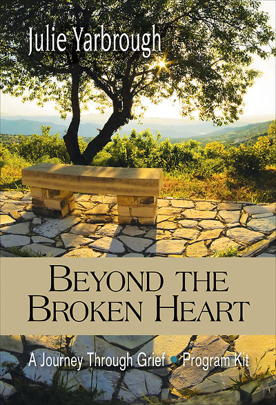 Beyond the Broken Heart Leader Bundle