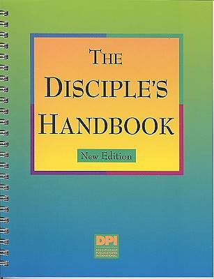 The Disciples Handbook