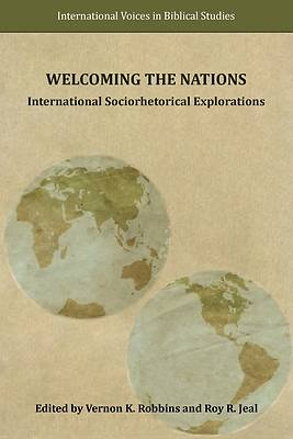 Picture of Welcoming the Nations