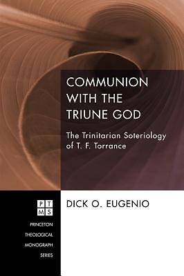 Communion with the Triune God [ePub Ebook]