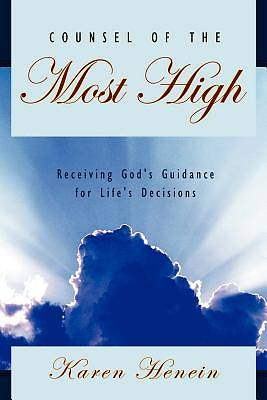 Counsel of the Most High