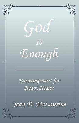 Picture of God Is Enough